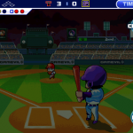 Pitching in Baseball Superstars '11